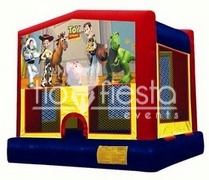 Toy Story Modular Bounce House 13×13