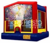 Tinker Bell Bounce Modular House 13×13