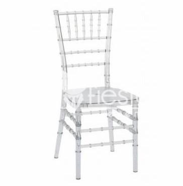 Chiavari Chair Acrylic